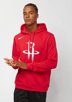 NIKE Basketball NBA Houston Rockets Essential university red