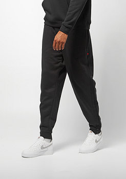NIKE Basketball NBA Chicago Bulls Snap Pant Courtside black/black