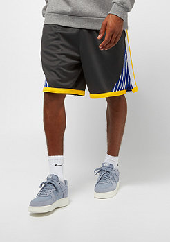 NIKE Basketball NBA Swingman Golden State Warriors anthracite/white
