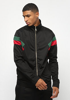 Criminal Damage Track Top Cuccio black/multi