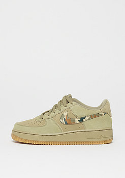 NIKE Air Force 1 neutral olive/black-medium olive