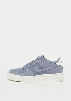 NIKE Air Force 1 Suede (GS) ashen slate/ashen slate-sail