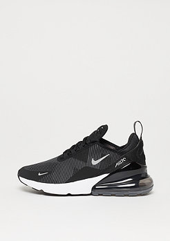 NIKE Air Max 270 Knit Jaquard (GS) black/wolf grey-dark grey-white