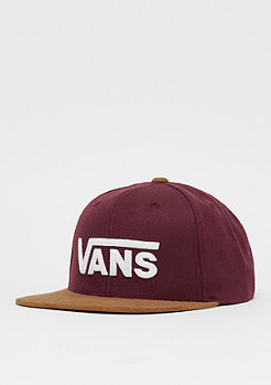 VANS Drop V II Snap port royale