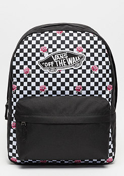 VANS Realm BP rose checker