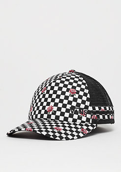 VANS OL Sport rose checker