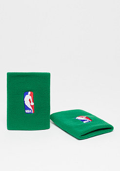 NIKE Basketball Wristband NBA clover/clover