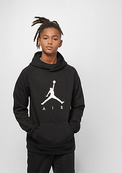 JORDAN Junior Jumpman Fleece black