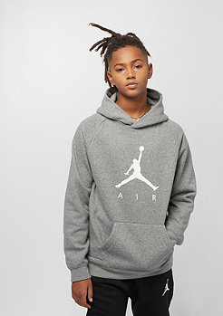 JORDAN Junior Jumpman Fleece carbon heather
