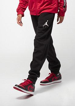 JORDAN Diamond Fleece Pant black