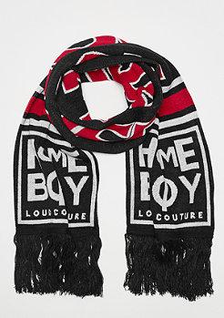 Homeboy HB Gude Freunde Scarf black