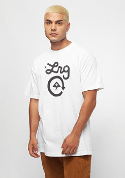 LRG Cycle Logo white