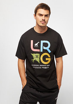 LRG Research Icon black