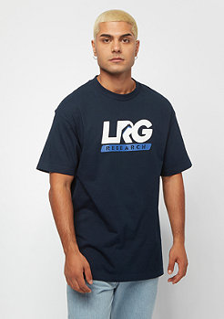 LRG RC LRG Head Tee navy