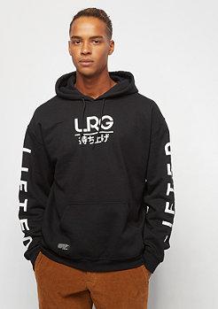 LRG Kanji black