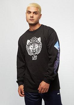 LRG Panda Mech black