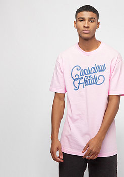 LRG Concious Heads pink
