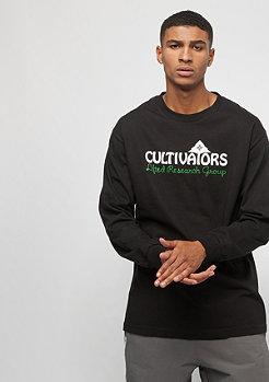 LRG Cultivators black
