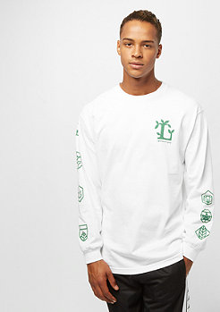 LRG Common Ground white