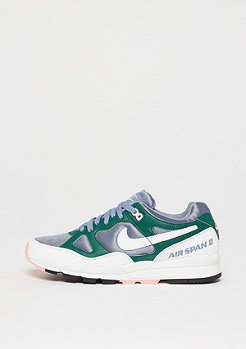 NIKE Air Span II ashen slate/summit white-rainforest