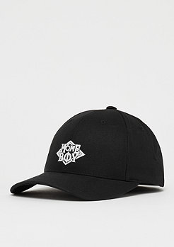 Homeboy HB Dad Cap Nappo Logo black