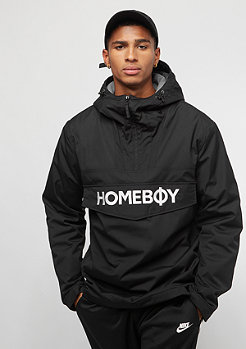 Homeboy HB Eskimo Brother Jacket black