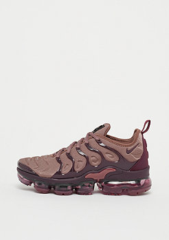 NIKE Air Vapormax Plus smokey mauve/bordeaux-vintage wine-black