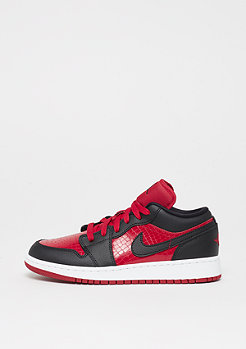 Jordan Air Jordan 1 Low (GS) gym red/black-white