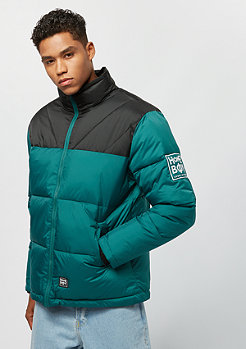 Homeboy HB Saddle Ark Jacket teal