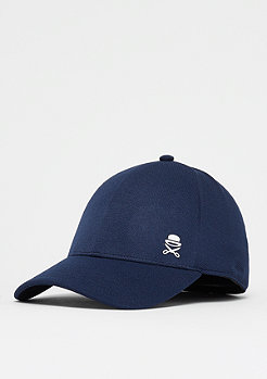 Cayler & Sons C&S PA Small Icon FL Flex Cap navy/white