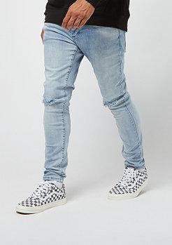 Cayler & Sons C&S ALLDD Denim Pants Team Ren light blue