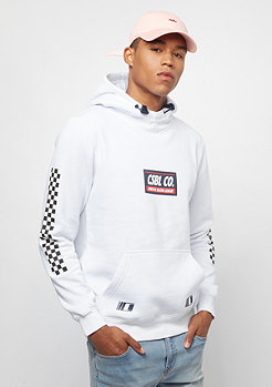 Cayler & Sons CSBL Downtown Hoody white/black