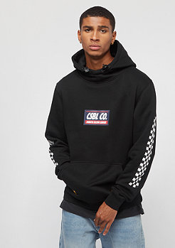 Cayler & Sons CSBL Downtown Hoody black/white