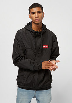 Cayler & Sons C&S WL Statement Windbreaker black/red