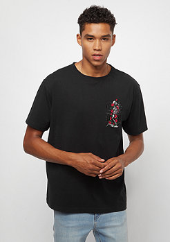 Cayler & Sons CSBL Tee Subtle black/white