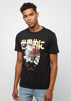 Cayler & Sons CSBL Tee Downtown black/white