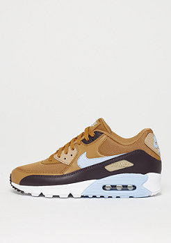 NIKE Air Max '90 Essential muted bronze/royal tint/burgundy ash