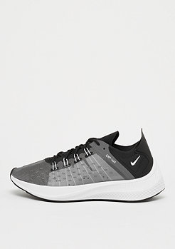 NIKE EXP-X14 black/dark grey/white/wolf grey