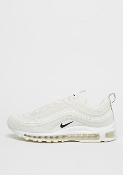 NIKE Air Max 97 sail/black/white