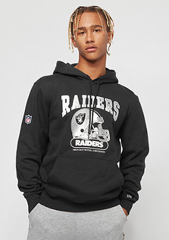 New Era Hoody NFL Oakland Raiders black