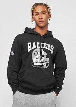 New Era Hoody NFL Oakland Raiders black