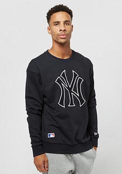 New Era Crew Neck Post Grad Pack XL MLB New York Yankees navy