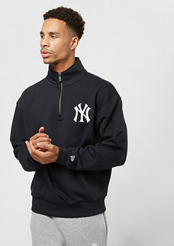 New Era Post Grad Pack Turtle Neck MLB New York Yankees navy