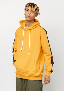 Criminal Damage Hood Carnaby Yellow/Black