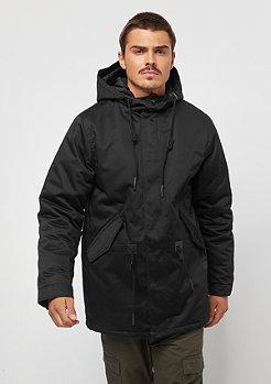 Brixton Monte Jacket black black