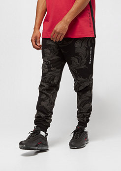 Criminal Damage Jogger Henny black/black