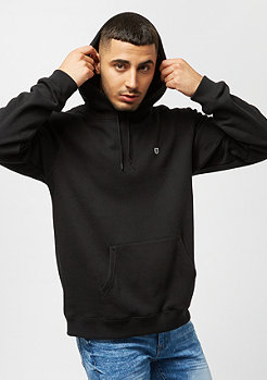 Brixton B-Shield Intl Hood Fleece black