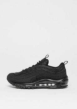 NIKE Air Max 97 (GS) black/black-black