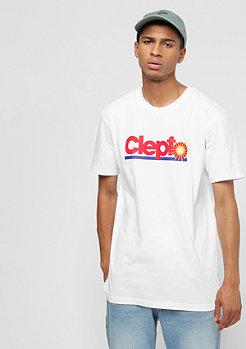 Cleptomanicx Shine white