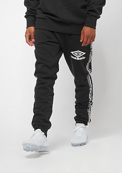 Umbro Umbro Taped Tapered Fit Jogpant black
